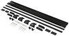 Y01-120B-NT - Aluminum Rhino Rack Ladder Racks