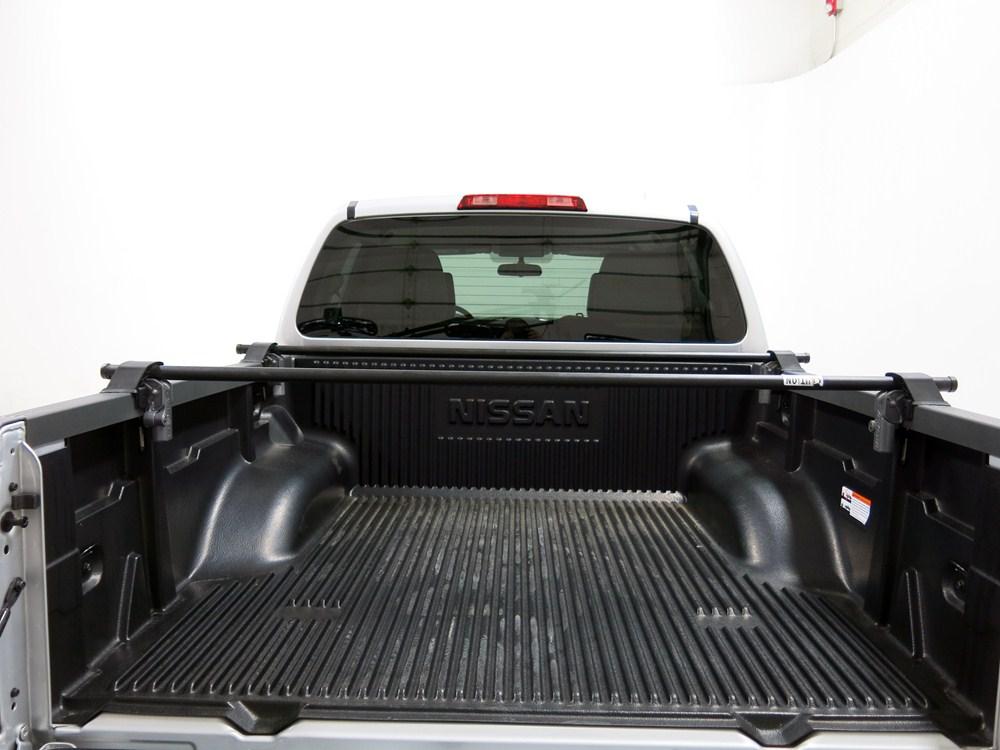 yakima rack truck bed cargo roof trucks bedrock mid