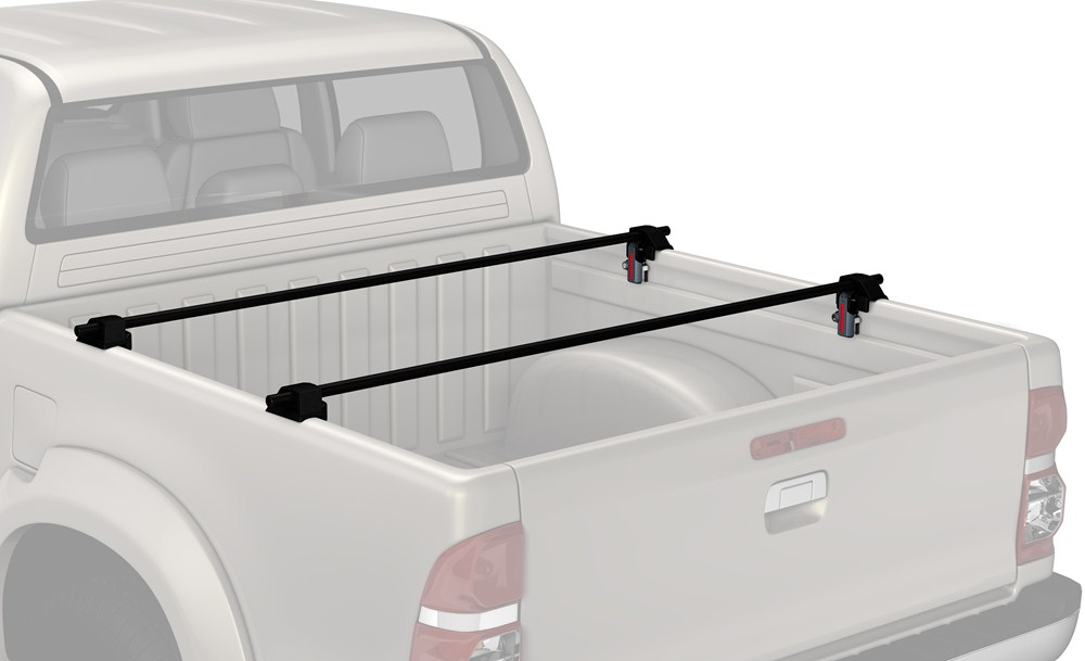 Yakima Bedrock Truck Bed Cargo Rack Full Size Trucks