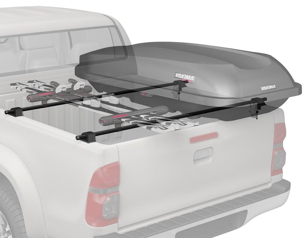 Toyota Tundra Cargo Carrying Capacity Html Autos Post