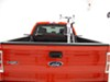 Yakima BikerBar Truck Bed Mounted 2 Bike Carrier - Locking - Fork Mount - Full-Size Trucks Clamp On Y01143 on 2013 Ford F-150