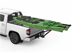 "Yakima Truck Bed Cargo Rack and Load Extender - 2"" Hitches - Full-Size Trucks - 78"""