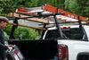 Y01151-58 - No-Drill Application Yakima Truck Bed Ladder Rack