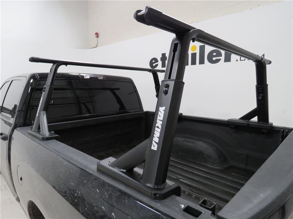 Yakima Overhaul Hd Adjustable Truck Bed Ladder Rack Uprights