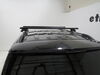 Y01157 - Black Yakima Crossbars on 2018 Ford Expedition