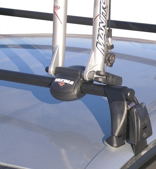 Yakima Boa Roof Mounted Bike Carrier Fork Mount Yakima