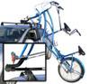 Yakima SideWinder Roof Mounted Tandem Bike Carrier - Fork Mount Clamp On - Standard Y02071