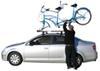 Roof Bike Racks Y02071 - Aluminum - Yakima