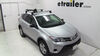 Yakima Roof Bike Racks - Y02103 on 2013 Toyota RAV4