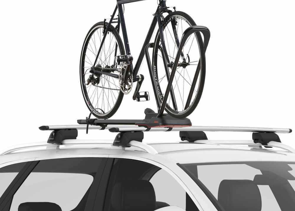 Yakima Highroad Roof Bike Rack Wheel Mount Clamp On