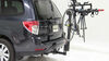 Yakima Hitch Bike Racks - Y02424 on 2011 Subaru Forester