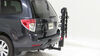 Yakima Hanging Rack - Y02424 on 2011 Subaru Forester