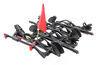 Y02443-2 - Fold-Up Rack,Tilt-Away Rack Yakima Hitch Bike Racks
