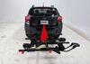 Y02443-2 - Carbon Fiber Bikes,Electric Bikes,Heavy Bikes Yakima Platform Rack on 2014 Subaru XV Crosstrek