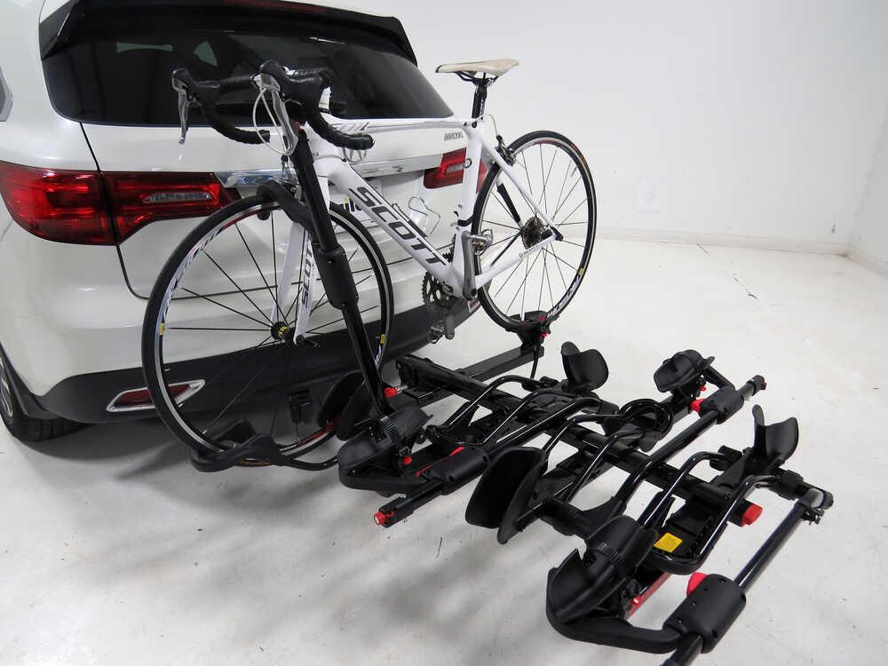 Mercedes benz sprinter yakima holdup 4 bike rack for Mercedes benz bicycle rack