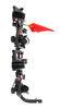 Yakima Fold-Up Rack,Tilt-Away Rack Hitch Bike Racks - Y02443-2