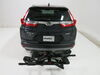 Yakima Wheel Mount Hitch Bike Racks - Y02443 on 2017 Honda CR-V