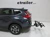 Yakima Hitch Bike Racks - Y02443 on 2017 Honda CR-V