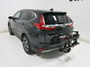 Yakima Platform Rack - Y02443 on 2017 Honda CR-V