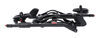 Y02443 - Bike and Hitch Lock Yakima Platform Rack
