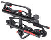 """Yakima HoldUp 2 Bike Rack for 1-1/4"""" Hitches - Platform Style - Tilting Fits 1-1/4 Inch Hitch Y02445"""