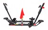 "Plus 2 2-Bike Add-On for Yakima HoldUp for 2"" Hitches Bike Add-On Y02446"