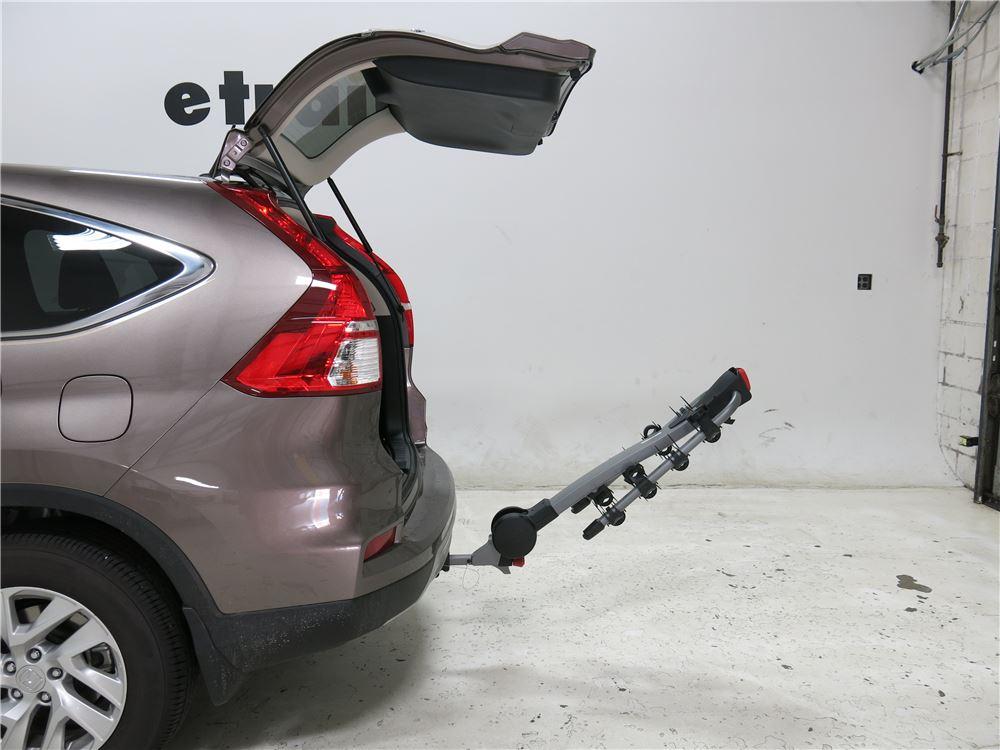 Honda Cr V Trailer Hitch Bike Rack