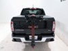 Yakima Fits 1-1/4 Inch Hitch,Fits 2 Inch Hitch,Fits 1-1/4 and 2 Inch Hitch Hitch Bike Racks - Y02463 on 2015 GMC Canyon