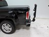 """Yakima FullTilt 5 Bike Rack - 1-1/4"""" and 2"""" Hitches - Tilting Bike and Hitch Lock Y02463 on 2015 GMC Canyon"""