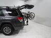 Hitch Bike Racks Y02465 - Fits 2 Inch Hitch - Yakima