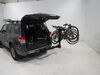 "Yakima FullSwing 4 Bike Rack - 2"" Hitches - Swinging 4 Bikes Y02465"