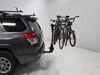Y02465 - Bike and Hitch Lock Yakima Hanging Rack