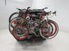 "Yakima FullSwing 4 Bike Rack - 2"" Hitches - Swinging Fits 2 Inch Hitch Y02465"