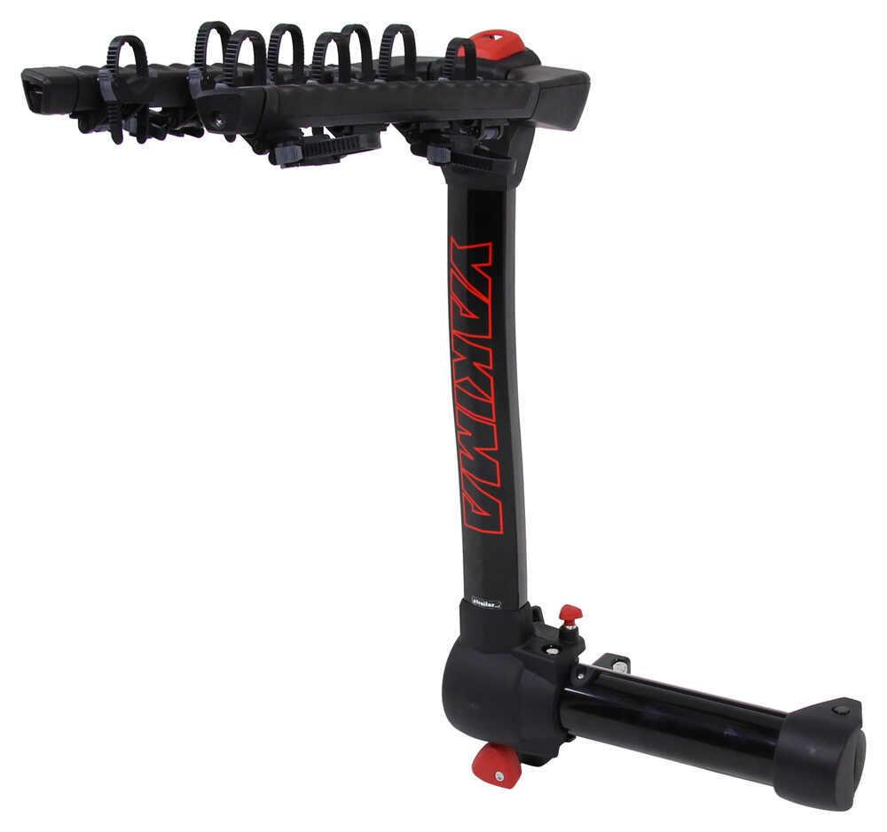 Hitch Bike Racks Y02465 - 4 Bikes - Yakima