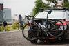 Y02481 - Fixed Rack Yakima Hitch Bike Racks