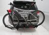 Y02481 - 1 Bike Yakima Hitch Bike Racks