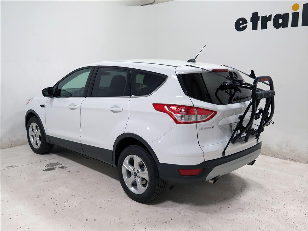 2014 Ford Escape Bike Rack Upcomingcarshq Com