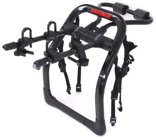 Yakima FullBack 2 Bike Rack - Trunk Mount - Adjustable Arms 2 Bikes Y02634