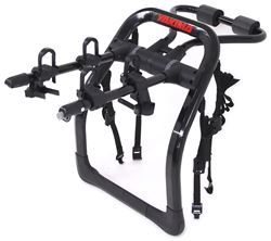 Yakima 2010 Chevrolet Malibu Trunk Bike Racks
