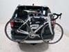 Trunk Bike Racks Y02635 - Locks Not Included - Yakima on 2016 Ford Explorer