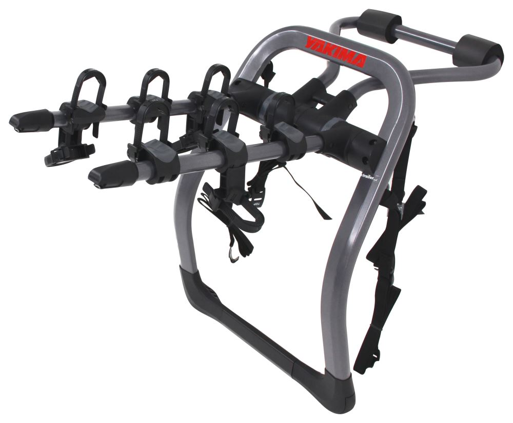 Trunk Bike Racks Y02635 - Hanging Rack - Yakima