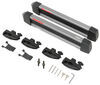 Y03092 - Clamp On - Standard Yakima Ski and Snowboard Racks