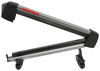 Yakima FreshTrack 4 Ski and Snowboard Carrier - Locking - 4 Skis or 2 Boards Adjustable Height Y03092