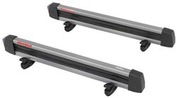 Yakima FreshTrack 6 Ski and Snowboard Carrier - Locking - 6 Skis or 4 Boards