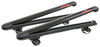 Yakima FatCat EVO 6 Ski and Snowboard Carrier - Locking - 6 Skis or 4 Boards - Black Fixed Height Y03096
