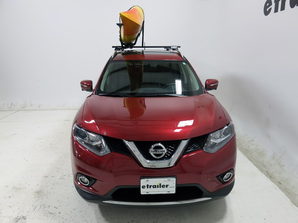 Nissan Rogue Towing Autos Post