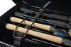 Yakima Universal Crossbar Mount Fishing Rod Holders - Y04088