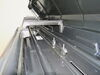 Y04088 - Universal Crossbar Mount Yakima Vehicle Rod Carriers