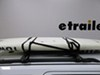 0  cinch straps yakima padded buckles 11 - 20 feet long on a vehicle