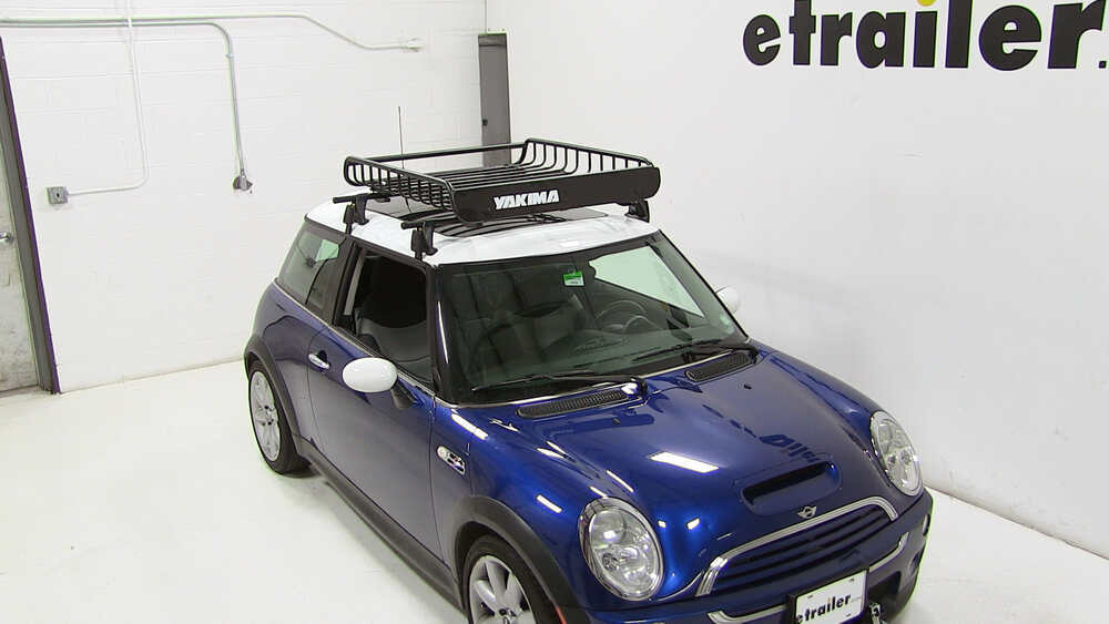 Roof Rack Ideas 213444 further Safari Roof Racks 131286 additionally 6646678167 as well Inno Roof Rack Fairing as well Gallery Mazda CX9. on yakima roof basket